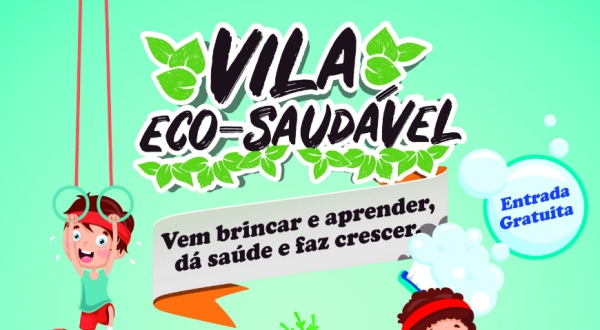"""Vila Eco-Saudável"" emerge no MAR Shopping Matosinhos"