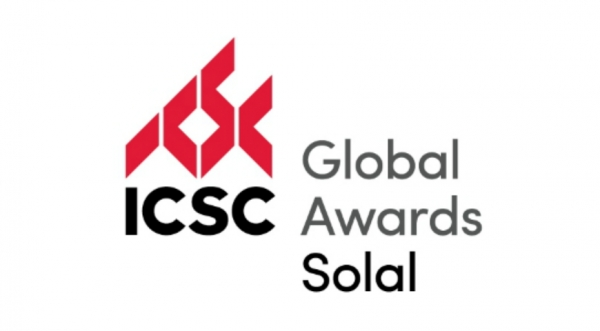 Sonae Sierra e Multi Portugal premiadas nos ICSC Marketing Solal Awards
