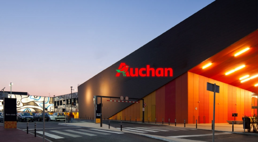 Auchan Retail adere à Euromadi Portugal