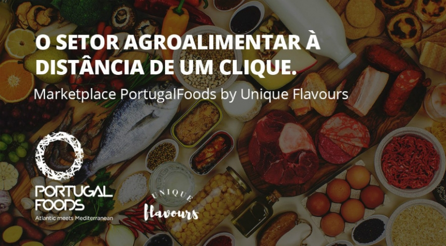 PortugalFoods cria marketplace